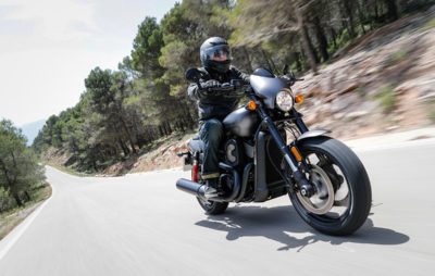 Street Rod: petit prix, gros ego! :: Test Harley-Davidson