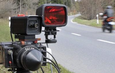 Excès de vitesse, ce que vous risquez en Suisse :: Pratique