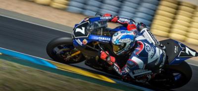 Duel entre Yamaha pour la victoire, Mulhauser et Junod bien :: Endurance, Le Mans
