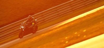 Triplé Yamaha à Oschersleben, l'équipe de Junod troisième :: FIM Endurance