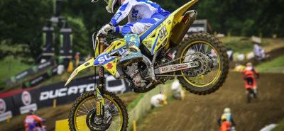 Seewer sur le podium en France, et Desalle victorieux :: MX2 - MXGP