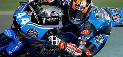 Aron Canet décroche enfin sa victoire, devant Fenati et Mir :: CM Moto3 Jerez