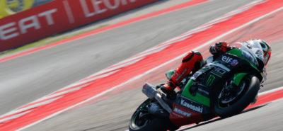 Tom Sykes triomphe au terme d'une course à rebondissements :: Superbike Misano 1re course