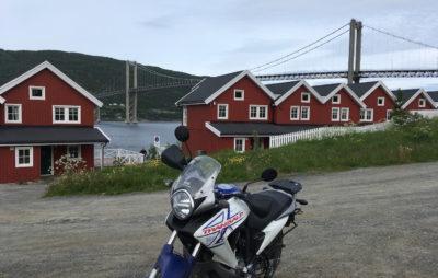 Les règles pour voyager à l'étranger avec une moto :: Actu, Pratique