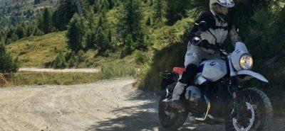 L'Urban G/S, ou les plaisirs simples et un brin rétro de la moto à la sauce bavaroise :: Test BMW