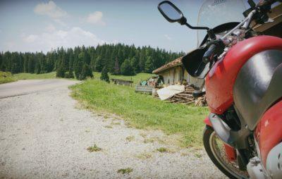 Le Marchairuz: petit col mais costaud, et retour par Saint-Cergue :: Vaud