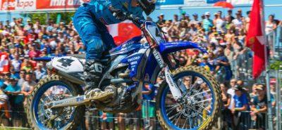 Herlings remporte le Grand Prix suisse, Tonus prend une manche :: MXGP Frauenfeld