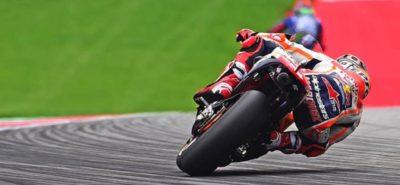 Nouvelle pole de Marquez devant les deux Ducati officielles :: MotoGP Spielberg