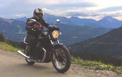 La Guzzi V7 de troisième génération, du charme, des bonnes vibrations et un peu plus de chevaux :: Test Moto Guzzi