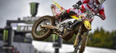 Le Suisse Jeremy Seewer sur le point de signer pour rouler avec Tonus sur une Yamaha l'an prochain :: Motocross