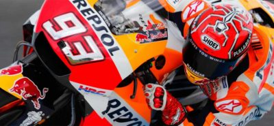 Et à la fin c'est… Marquez qui gagne! Mais quel Grand Prix! :: MotoGP Phillip Island