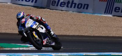 Reiterberger remporte la dernière course, Rinaldi est champion, et Suchet fait une belle remontée :: STK 1000 Jerez