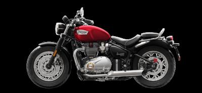 Renaissance 2.0 pour la Bonneville Speedmaster :: Nouveauté Triumph 2018