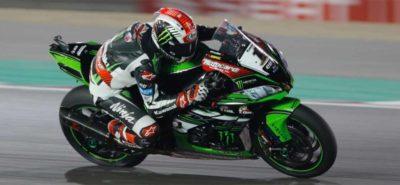 Rea, roi de la Superbike :: Superbike Qatar