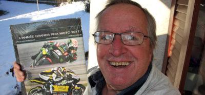 Le livre qui vous dit tout sur le MotoGP en 2017 – et sur le mondial Moto2 et Moto3 :: Actu, Sport