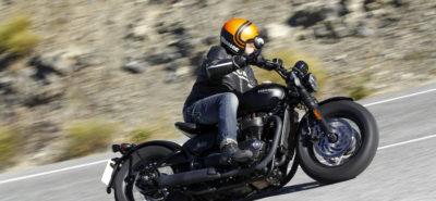 Triumph Suisse ne participera pas à Swiss-Moto 2020 :: Marché moto