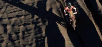 Le Dakar 2018, c'est le Pérou! :: Rallye-raid 2018
