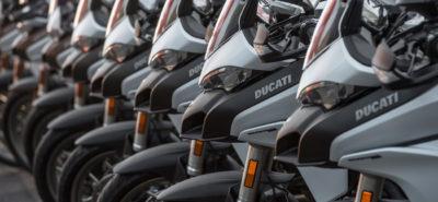 Ducati a continué à croître en 2017 :: Marché
