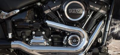Harley va délocaliser une partie de sa production :: Guerre commerciale