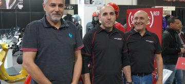 Une nouvelle concession Vespa et Piaggio à Lausanne