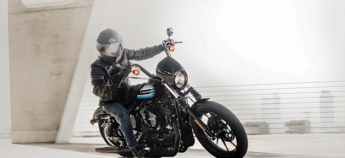 Un grand méchant frère chez Harley-Davidson pour l'Iron 883, l'Iron 1200
