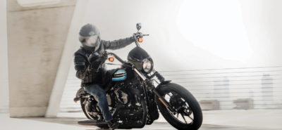 Un grand méchant frère chez Harley-Davidson pour l'Iron 883, l'Iron 1200 :: Nouveauté 2018