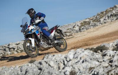 La Honda Africa Twin Adventure Sports, ou l'aventure jusqu'au bout des doigts :: Test Honda