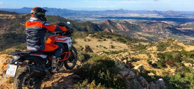 Le rallye KTM Adventure de Sardaigne aura lieu du 20 au 22 juin :: Fun