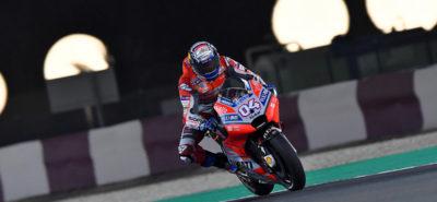 Merci Messieurs les gladiateurs du MotoGP pour le spectacle au Qatar! :: MotoGP 2018