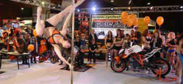 L'Expo-Moto de Martigny, les 24 et 25 mars, pour bien commencer la saison