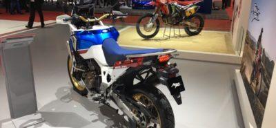 Le Salon international de l'Auto de Genève ouvre à nouveau ses portes… aux motos :: Expo voiture