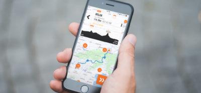 La navigation GPS désormais dispo sur les écrans couleurs de plusieurs KTM :: Nouveauté 2018