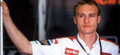 Ralf Waldmann avait «bluffé» tout le monde sous la pluie de Donnington en 2000! :: Champion disparu