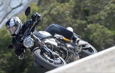 Le point fort du Scrambler Ducati 1100, c'est son moteur :: Test Ducati