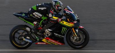 Zarco a été le plus rapide lors des tests du Qatar. Lüthi tout derrière! :: Essais MotoGP pré-saison 2018