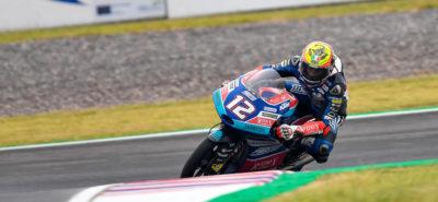 L'avénement de Marco Bezzecchi :: Moto3 Argentine