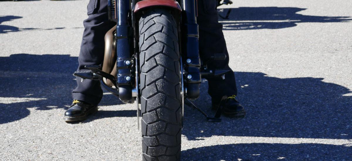 Les motos les plus adaptées aux tailles basses