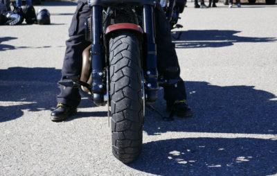 Les motos les plus adaptées aux tailles basses :: Ergonomie