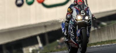 Honda s'adjuge la victoire aux 24 heures moto du Mans, et le Team Bolliger la 4ème place :: FIM Endurance 2017-2018