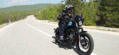Les Sportster 1200 Iron et Forty Eight Special, l'esprit Seventies pour les balades :: Test Harley-Davidson