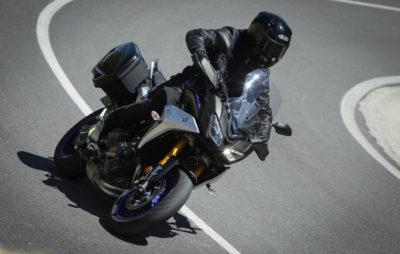Nouvelles Tracer 900 et Tracer 900 GT, Yamaha enfonce le clou ! :: Test Yamaha