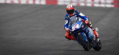 Mattia Pasini gagne avec panache. Aegerter très bon huitième. :: Moto2 Argentine