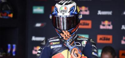 Pol Espargaró prolonge son contrat avec KTM :: Mercato MotoGP