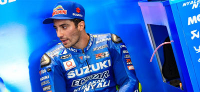 Andrea Iannone et Suzuki se séparent :: MotoGP
