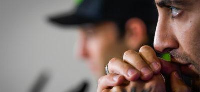 Andrea Iannone vient de s'engager avec Aprilia pour deux ans! :: Mercato MotoGP