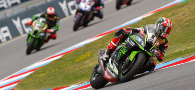 Week-end de rêve pour Jonathan Rea en Californie :: Superbike Etats-Unis