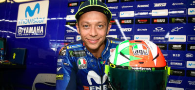 Pole position et record absolu du Mugello pour Valentino Rossi :: MotoGP