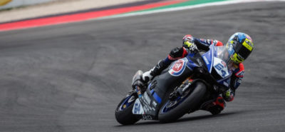 Caricasulo gagne à la maison :: Supersport Misano