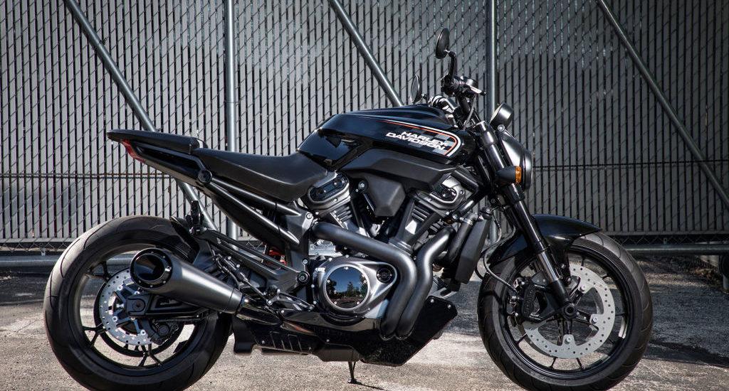Harley-Davidson veut supprimer quelque 700 postes