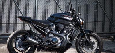 Une nouvelle stratégie pour Harley: tradition, électricité, Adventure et Streetfighter :: Cap sur le futur